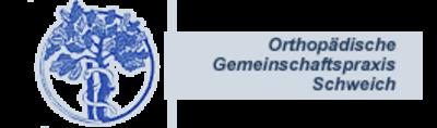 Dres. med. Albert/Ossen Logo
