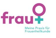 Frau+ – Meine Praxis für Frauenheilkunde Logo