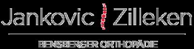 Bensberger Orthpädie Dr. Jankovic und Dr. Zilleken Logo