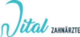 VITAL Zahnärzte Karlsruhe  Logo