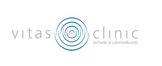 VITAS CLINIC DENTAL |  PETRISBERG Logo