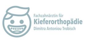Antoniou Trobisch Kieferorthopädie  Logo