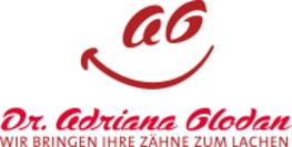 Dr. Adriana Glodan Logo