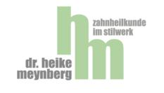Zahnheilkunde im stilwerk Dr. Heike Meynberg Logo