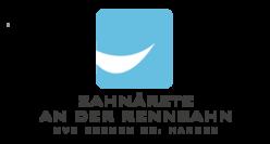 Dr. Hansen Zahnärzte - An der Rennbahn Bremen Logo