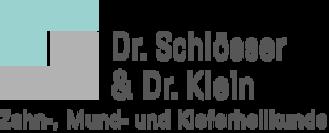 Dr. Schlösser und Dr. Klein Logo