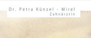 Dr. Petra Künzel- Mirel Logo