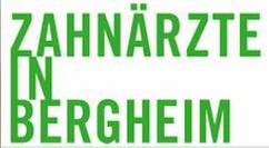 Zahnärzte in Bergheim Logo