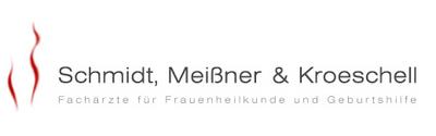 Meissner, Simm,Kroeschell - Fachärzte für Frauenheilkunde und Geburtshilfe Logo
