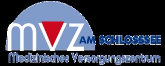Gynäkologie MVZ Schlosssee Logo