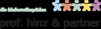 Praxis Prof. Dr. Hinz & Partner – die Kieferorthopäden Logo
