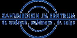 Zahnmedizin im Zentrum Logo