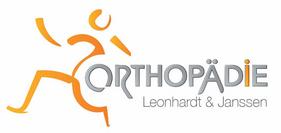 Gemeinschaftspraxis für Orthopädie und Unfallchirurgie Leonhardt u. Janssen Logo