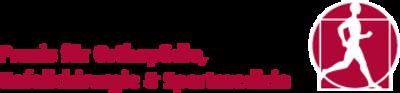 Orthopädische Praxis Dres. Laserich und Kindhäuser Logo
