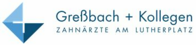 Greßbach + Kollegen Zahnärzte am Lutherplatz Logo