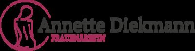 Fr. Dr. Annette Diekmann Logo