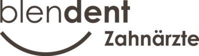 blendent Zahnarztpraxis Paderborn Logo
