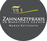Zahnarztpraxis Am Marktplatz Marco Retterath Logo