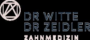 Dr. Witte Dr. Zeidler Zahnmedizin Logo