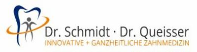 Dr. Cornelia Schmidt & Dr. Frank Queisser Logo