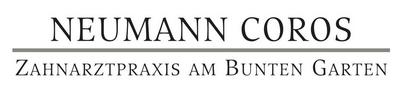 Neumann & Coros - Zahnarztpraxis am Bunten Garten - Mönchengladbach Logo