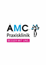 AMC Praxisklinik Logo