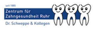 Zentrum für Zahngesundheit Ruhr - Unna-Hemmerde - Dr. Schweppe & Kollegen Logo