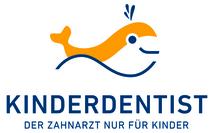 KINDERDENTIST | Adlershof | Franz-Ehrlich-Str. 9 Logo