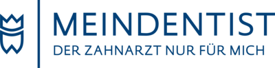 MEINDENTIST | Adlershof | Franz-Ehrlich-Str. 9 Logo