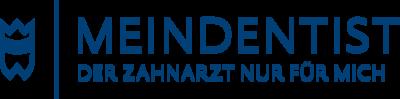 MEINDENTIST   Marzahn   Jan-Petersen-Str. 24 Logo