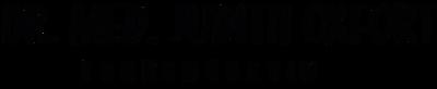 Dr. med. Judith Oxfort Frauenärztin Regensburg Logo