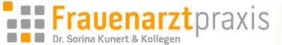 FRAUENHEILKUNDE UND ALLGEMEINMEDIZIN | Dr. med. Sorina Kunert MSc. & Kolleginnen Logo
