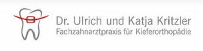Zahnspange Warendorf | Dr. med. dent. Ulrich Kritzler | Kieferorthopädische Praxis Harsewinkel Logo