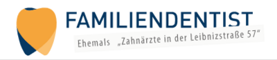 Familiendentist - Kieferorthopädie Logo