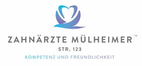 Zahnärzte Mülheimer Str. 123 Logo