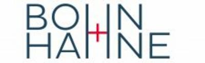 Dres. Bohn und Hahne, Dr. Jörn Bohn Logo