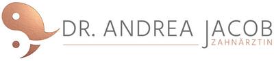 Zahnarztpraxis - Dr. Andrea Jacob Logo