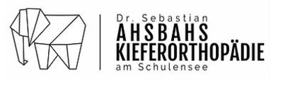 Kieferorthopädie am Schulensee, Dr. Sebastian Ahsbahs Logo