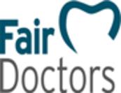 FAIR DOCTORS Duisburg Wanheimerort Logo