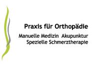 Praxis für Orthopädie Braunschweig | Dr. Schöder & Dr. Gleichmann  Logo