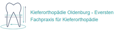 Kieferorthopädie Oldenburg-Eversten Logo