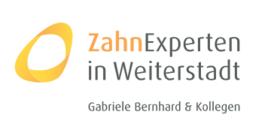 ZahnExperten in Weiterstadt | Gabriele Bernhard & Kollegen Logo