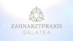 Zahnarztpraxis Galatea Wiesbaden Logo