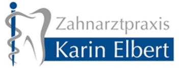 Zahnarztpraxis Karin Elbert Coesfeld Logo