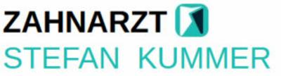 Zahnarztpraxis Stefan Kummer Logo