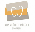 Zahnärztin Alina Höller-Müksch Logo
