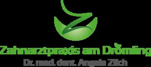 Zahnarztpraxis am Drömling Dr. Angela Zilch Logo