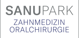 SANUPARK ZAHNMEDIZIN | ORALCHIRURGIE Logo