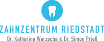 Zahnzentrum Riedstadt Logo