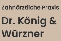 Dr.med.dent. Theresia König & Julia Würzner Logo